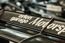 Motorsport Werkstatt Romanshorn