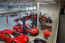 Sportwagenwerkstatt Romanshorn