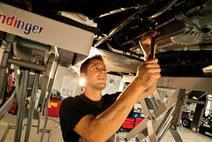 Sportwagenreparaturen Romanshorn